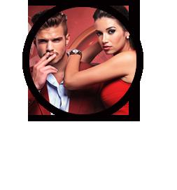Promo Casino Commision